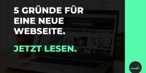 Webdesign Homepage Eggenfelden