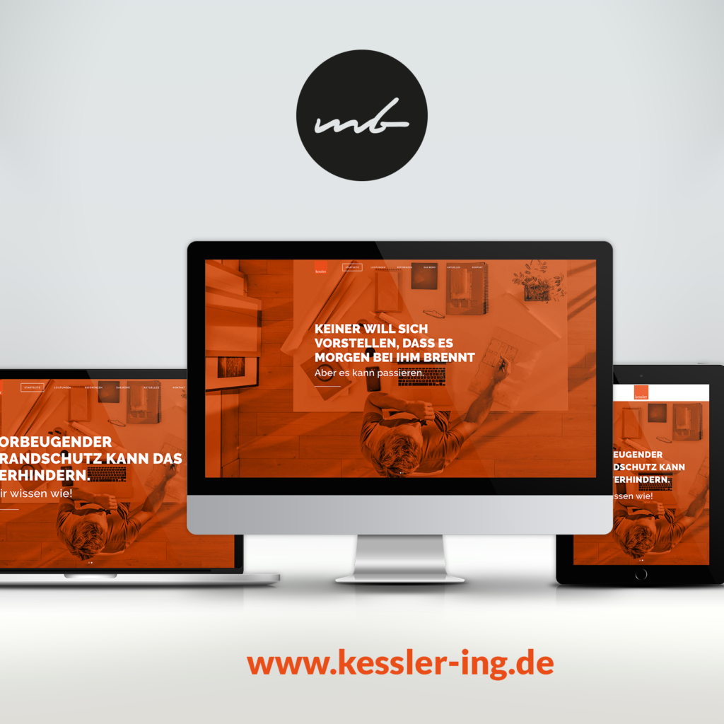 Webdesign in Eggenfelden